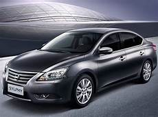 nissan sylphy 2019 price spec