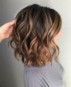 Medium Hairstyles Highlights 60 and flattering medium hairstyles for of all ages