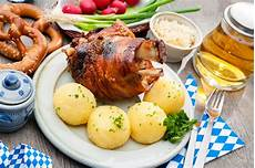 german food the best german dishes for the cold season in