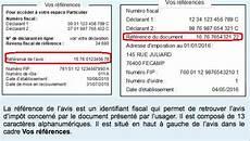 Location V 233 Rifiez L Avis D Imposition De Votre Locataire