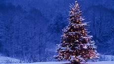 merry christmas holiday winter snow beautiful tree gift santa wallpaper 1920x1080 560386