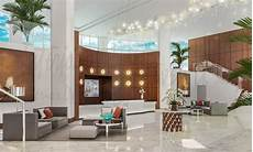 what is hospitality interior design