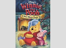 pooh christmas movie