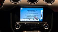 F7 Kartenmaterial 2017 Update F 252 R Ford Sync 3 Navigation