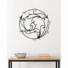 safavieh wrought iron tealight wall decor reviews wayfair