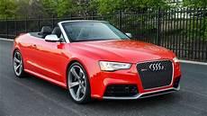 Audi Rs5 Cabrio - 2013 audi rs5 cabriolet wr tv test drive