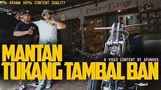 Bengkel Motor Custom by Bengkel Motor Custom Tersibuk Di Bali Feat Zambrag Garage