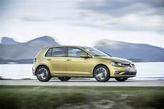2019 volkswagen golf 8 teased at supplier summit in