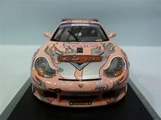 porsche 911 gt3 rs 250 pink sally cars 1 43