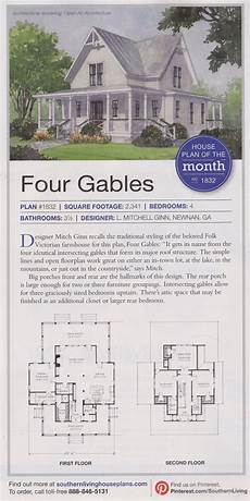 four gables house plan quot four gables quot house plan slight modification needed for