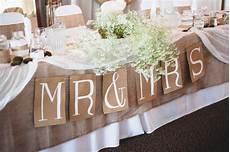 sweet rustic wedding on a budget
