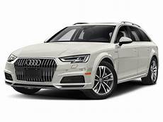 2019 Audi A4 Allroad Wagon Digital Showroom Capilano Audi