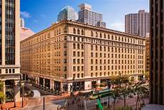 5 most haunted hotels in san francisco