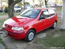 2003 Fiat Palio Photos Informations Articles