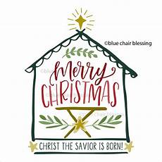 christian christmas lettered vector clip art and graphics