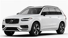 difference between 2019 and 2020 volvo xc90 volvo xc90 trims explained momentum vs r design vs