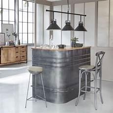 cuisine style bar cuisine ouverte avec bar id 233 es d am 233 nagement et d 233 coration