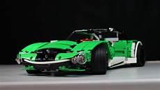 lego voiture de sport lego 42039 alternate sportscar i builded alternative