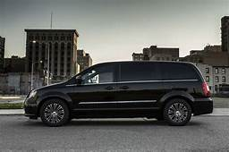 2020 Chrysler Town And Country Release Date