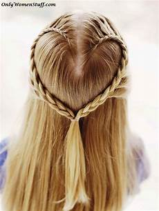 Hair Style Simple And Easy
