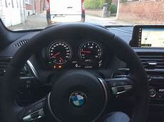 picked up m2 lci interior and improved gauges in action page 2