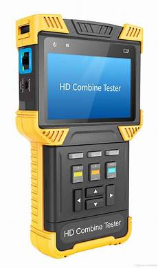 new dt 4 0 hd 1080p cct cctv tester monitor for