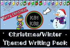 winter worksheets ks1 20027 and winter creative writing pack for ks1 ks2 teaching resources