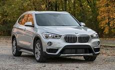 2018 bmw x1 engine and transmission review car and driver