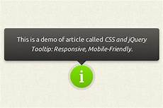 jquery mobile tooltip 25 useful resources for creating tooltips with javascript