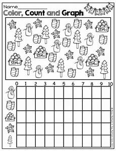 winter graphing worksheets kindergarten 20011 pin en winter themed for the elementary classroom