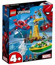 2019 spider lego set official images