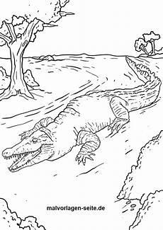 kostenlose malvorlagen krokodil malvorlage krokodil tiere ausmalbilder kostenlos