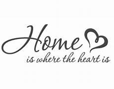 home is where the heart is angel guidance