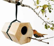 30 Modern Birdhouse Designs For Your Feathered Friends