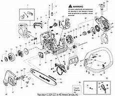 Poulan Pp4218avx Gas Saw 4218avx Poulan Pro Parts Diagrams
