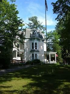 house in the wiawaka house