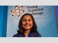 gitanjali rao young scientist parents