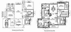 revit house plans design your house plan in autocad and revit by bemanoj1994