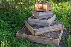 Hochbeet Holz Selber Bauen - 15 ideen hochbeet aus holz stein oder metall