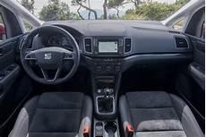 Seat Alhambra 2015 Drive Eurekar