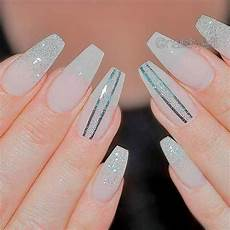 25 trendy ideas of homecoming nails to finish a lovely