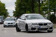 the bmw m2 may have 365 hp carscoops
