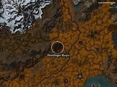 Streitlager Ruqin Landmark Map Guide Freier Bund
