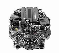 the cadillac v8 is back in 2019 and more powerful than