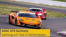 adac test fahrradträger das ist die adac gt4 germany 2019 test in oschersleben