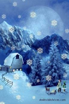 7 best christmas live wallpapers for android lighten up your screens android advices
