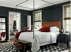 Grey Bedroom Schemes