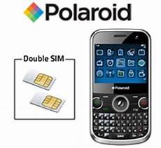 t 233 l 233 phones mobiles polaroid sim portables dual