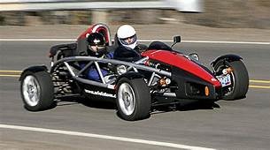 First Look At The New Ariel Atom  Photos And Just