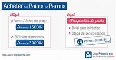 Acheter Des Points De Permis Legipermis